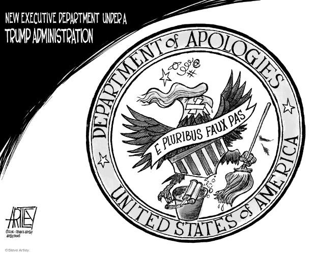 Steve Artley  Steve Artley's Editorial Cartoons 2016-08-22 candidate