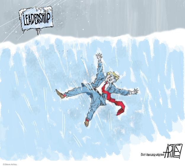 Steve Artley  Steve Artley's Editorial Cartoons 2017-06-02 greenhouse gas