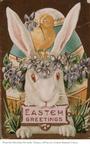 Cartoonist Ohio State Cartoon Library & Museum  Ohio State Cartoon Library & Museum 1909-00-00 Easter egg