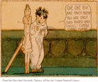 Cartoonist Ohio State Cartoon Library & Museum  Ohio State Cartoon Library & Museum 1906-02-11 fine art