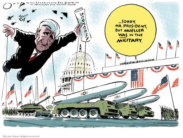 Jack Ohman  Jack Ohman's Editorial Cartoons 2018-02-09 counsel
