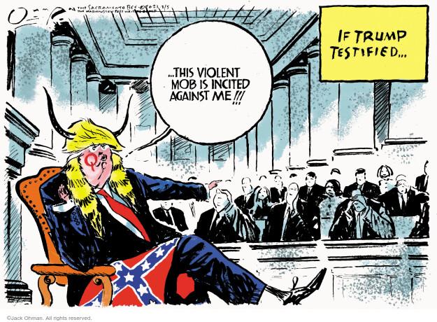Jack Ohman  Jack Ohman's Editorial Cartoons 2021-02-05 senate