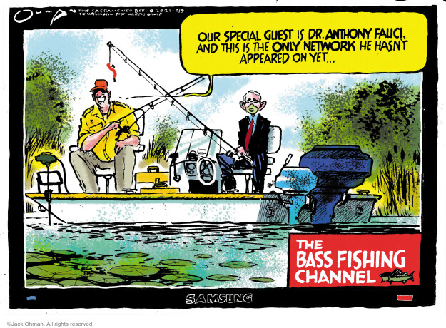 Jack Ohman  Jack Ohman's Editorial Cartoons 2021-02-09 public health