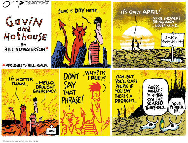 Jack Ohman  Jack Ohman's Editorial Cartoons 2021-04-25 people