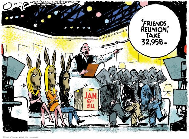Jack Ohman  Jack Ohman's Editorial Cartoons 2021-05-28 branch