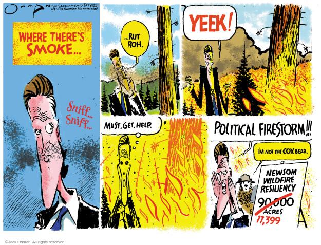 Jack Ohman  Jack Ohman's Editorial Cartoons 2021-06-27 000