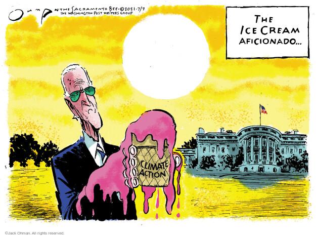 Jack Ohman  Jack Ohman's Editorial Cartoons 2021-07-07 administration