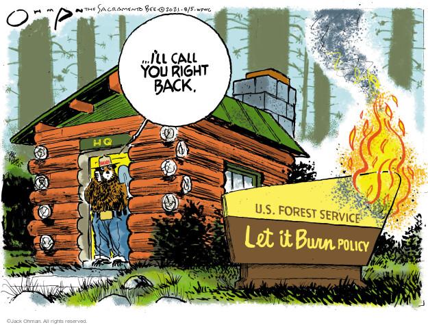 Jack Ohman  Jack Ohman's Editorial Cartoons 2021-08-05 state