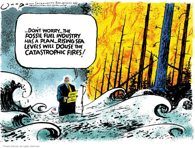 Jack Ohman  Jack Ohman's Editorial Cartoons 2021-08-09 plan