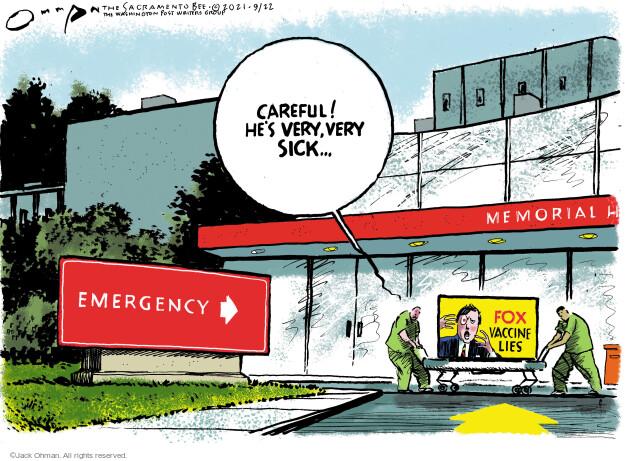 Jack Ohman  Jack Ohman's Editorial Cartoons 2021-09-22 outbreak