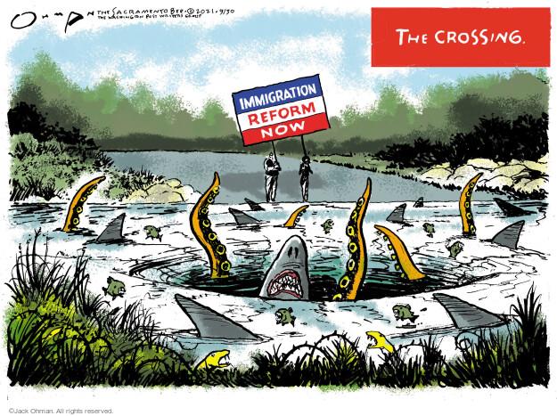 Jack Ohman  Jack Ohman's Editorial Cartoons 2021-09-30 legislative