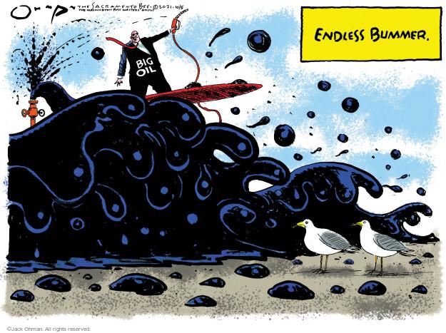 Jack Ohman  Jack Ohman's Editorial Cartoons 2021-10-05 Jack