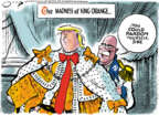 Cartoonist Jack Ohman  Jack Ohman's Editorial Cartoons 2018-06-06 yourself