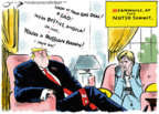 Cartoonist Jack Ohman  Jack Ohman's Editorial Cartoons 2018-07-12 Germany