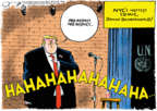 Cartoonist Jack Ohman  Jack Ohman's Editorial Cartoons 2018-09-26 politics