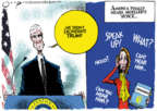 Cartoonist Jack Ohman  Jack Ohman's Editorial Cartoons 2019-05-30 Donald