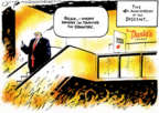 Cartoonist Jack Ohman  Jack Ohman's Editorial Cartoons 2019-06-19 Jack