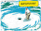 Cartoonist Jack Ohman  Jack Ohman's Editorial Cartoons 2019-09-05 administration