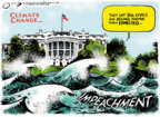 Cartoonist Jack Ohman  Jack Ohman's Editorial Cartoons 2019-09-26 administration