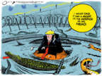 Cartoonist Jack Ohman  Jack Ohman's Editorial Cartoons 2019-10-04 America