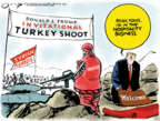 Cartoonist Jack Ohman  Jack Ohman's Editorial Cartoons 2019-10-09 America