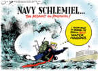 Cartoonist Jack Ohman  Jack Ohman's Editorial Cartoons 2019-11-26 Presidency