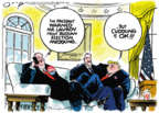 Cartoonist Jack Ohman  Jack Ohman's Editorial Cartoons 2019-12-12 editorial