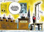Cartoonist Jack Ohman  Jack Ohman's Editorial Cartoons 2019-12-17 editorial