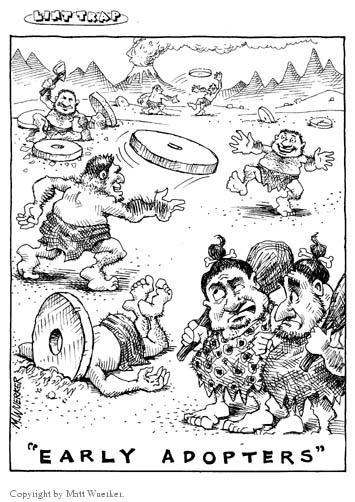 Cartoonist Matt Wuerker  Matt Wuerker's Editorial Cartoons 2000-11-22 progressive
