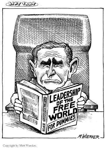 Cartoonist Matt Wuerker  Matt Wuerker's Editorial Cartoons 2000-12-26 instruction manual