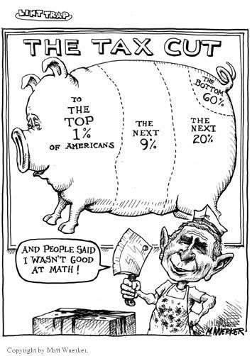 Matt Wuerker  Matt Wuerker's Editorial Cartoons 2001-05-28 wrong
