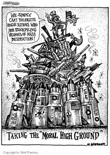 Matt Wuerker  Matt Wuerker's Editorial Cartoons 2002-06-17 build