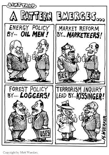 Cartoonist Matt Wuerker  Matt Wuerker's Editorial Cartoons 2002-08-26 Henry