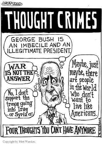 Cartoonist Matt Wuerker  Matt Wuerker's Editorial Cartoons 2002-12-30 president