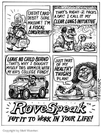 Cartoonist Matt Wuerker  Matt Wuerker's Editorial Cartoons 2004-03-04 obesity