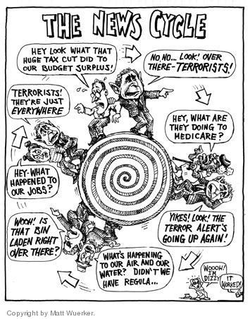Matt Wuerker  Matt Wuerker's Editorial Cartoons 2004-04-02 manipulate