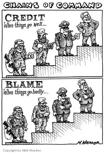 Matt Wuerker  Matt Wuerker's Editorial Cartoons 2004-06-10 lint trap