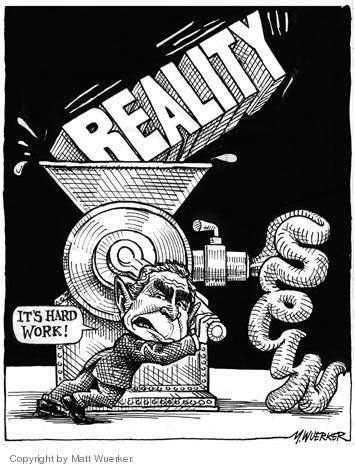 Matt Wuerker  Matt Wuerker's Editorial Cartoons 2004-10-08 2004 election