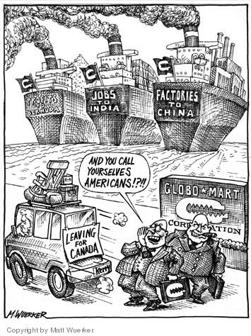 Matt Wuerker  Matt Wuerker's Editorial Cartoons 2004-12-08 2004 election
