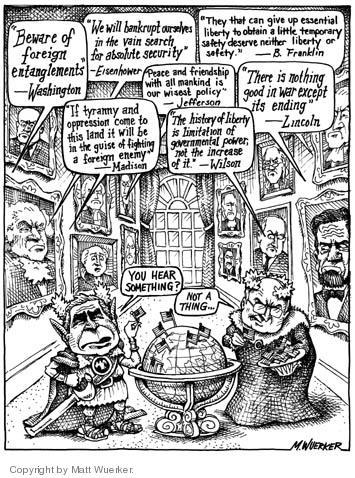 Matt Wuerker  Matt Wuerker's Editorial Cartoons 2005-02-14 historical