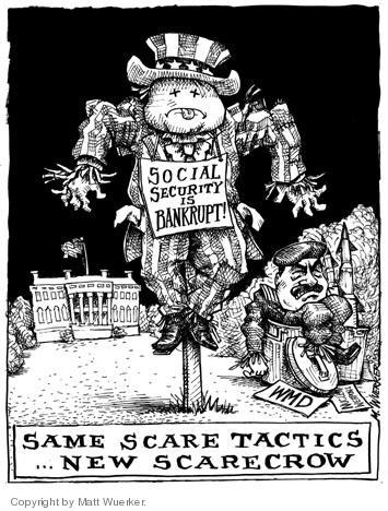 Matt Wuerker  Matt Wuerker's Editorial Cartoons 2005-03-02 bankruptcy