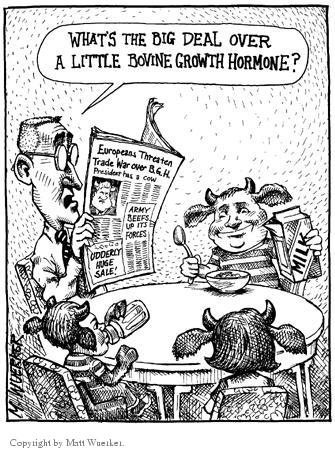 Matt Wuerker  Matt Wuerker's Editorial Cartoons 2002-00-00 side