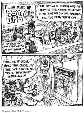 Matt Wuerker  Matt Wuerker's Editorial Cartoons 2005-05-20 freedom of the press