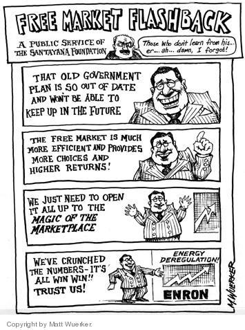 Cartoonist Matt Wuerker  Matt Wuerker's Editorial Cartoons 2005-06-10 accounting