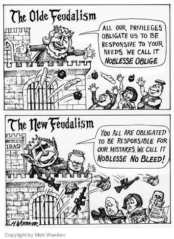 Matt Wuerker  Matt Wuerker's Editorial Cartoons 2005-07-12 affluent