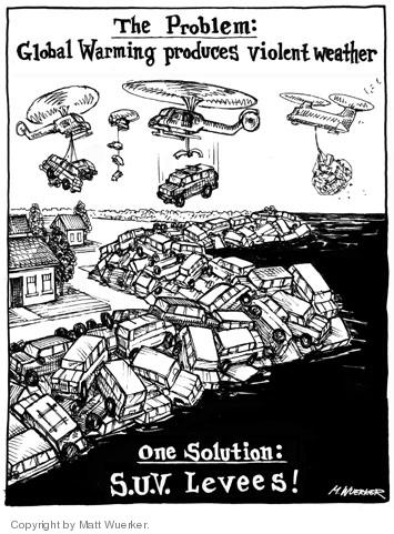 Cartoonist Matt Wuerker  Matt Wuerker's Editorial Cartoons 2005-10-12 storm