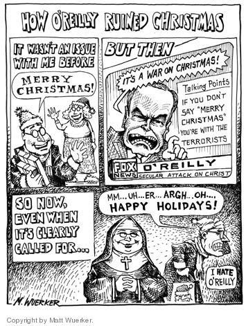 Matt Wuerker  Matt Wuerker's Editorial Cartoons 2005-12-22 before
