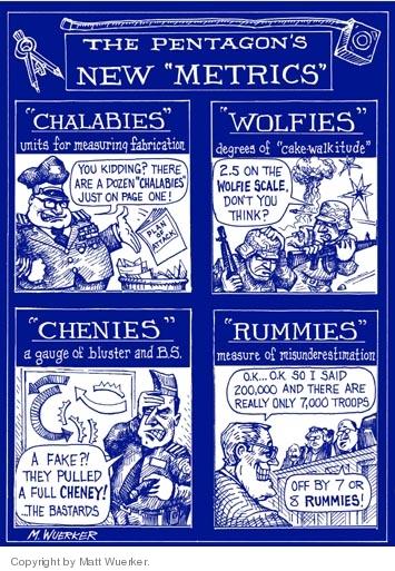 Matt Wuerker  Matt Wuerker's Editorial Cartoons 2006-01-18 number