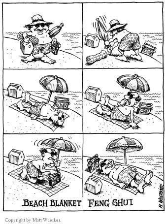 Cartoonist Matt Wuerker  Matt Wuerker's Editorial Cartoons 2002-00-00 philosophy