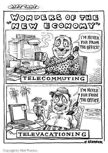 Cartoonist Matt Wuerker  Matt Wuerker's Editorial Cartoons 2002-12-10 labor